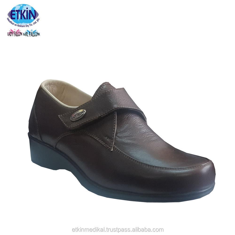 7a4ef00cd عالية الجودة الأحذية للنساء أفضل العظام الطبية السكري أحذية السلامة ...