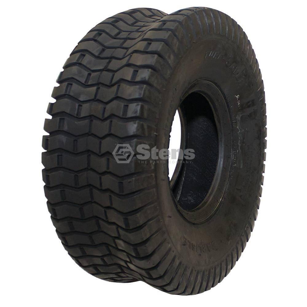 "Stens 165-066  Carlisle Tire, 20"" x 8.00""- 8"" Turf Saver, 2-Ply"