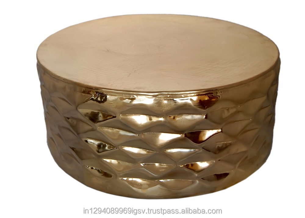 hammered metal table, hammered metal table suppliers and