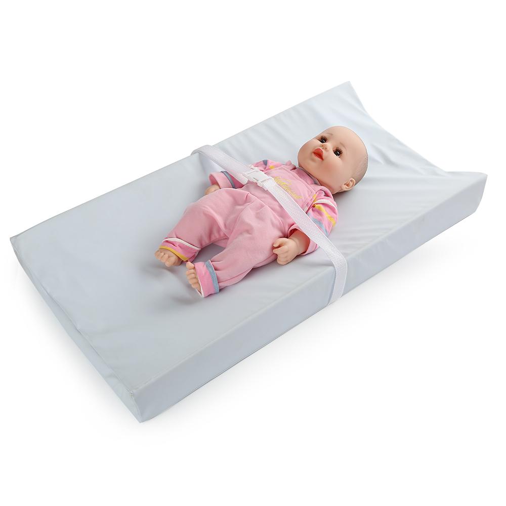Matras Baby Bed.Fits Veranderende Pad Tafels Baby Matras Baby Luier Wasbaar Mat Baby