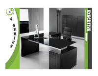 New modern office furniture latest office table designs executive desk