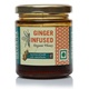 Organic Indian Natural Ginger Infused Honey 200 gm