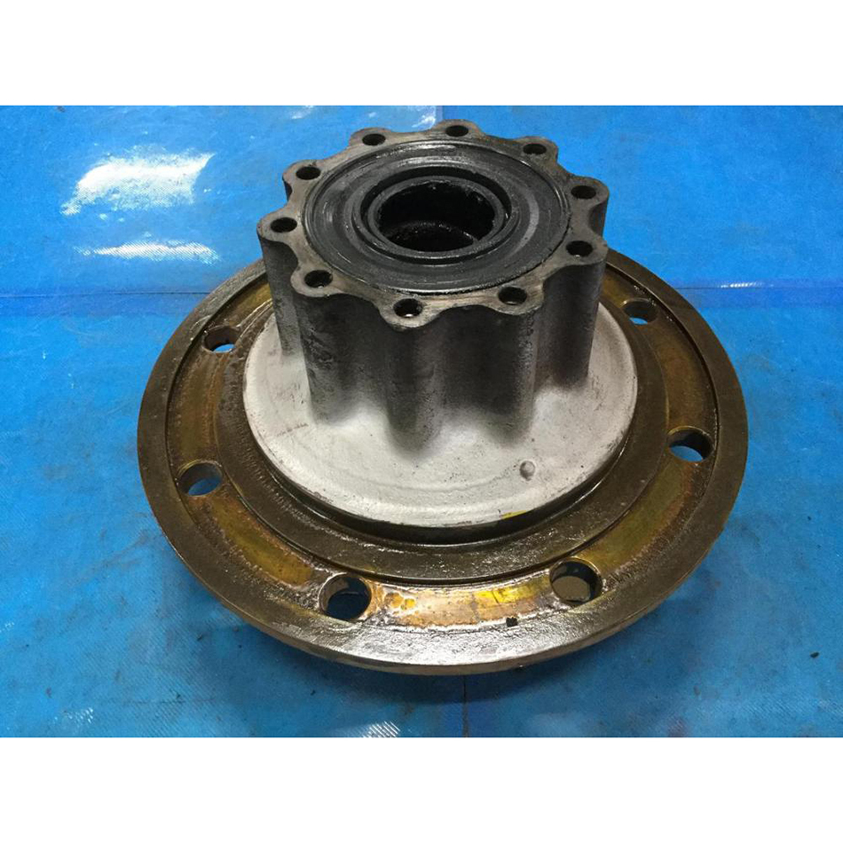 Japanese Secondhand product ISUZU used rear hub