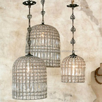 Antique Reproduction French Chandeliers