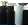 2mm Flexible Polyurethane Foam Fireproof Automotive Ceiling Interior Foam Accessories PU Rubber Foam Roll Sponge Supplier