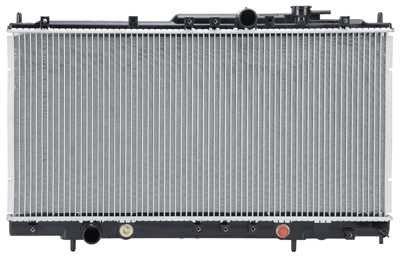 Prime Choice Auto Parts RK1832 New Radiator