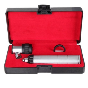 New Pattern Mini Dermatoscope Set Led - Buy Dermatoscope,Medical
