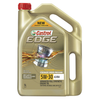Castrol EDGE Titanium 5W-30 LL Full Synthetic Engine Oil