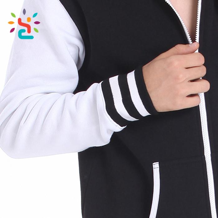 Promotion fleece romper adult men full face zip hoodie men s hooded pajama  rompers zipper black Jumpsuit 5bec6aa0b