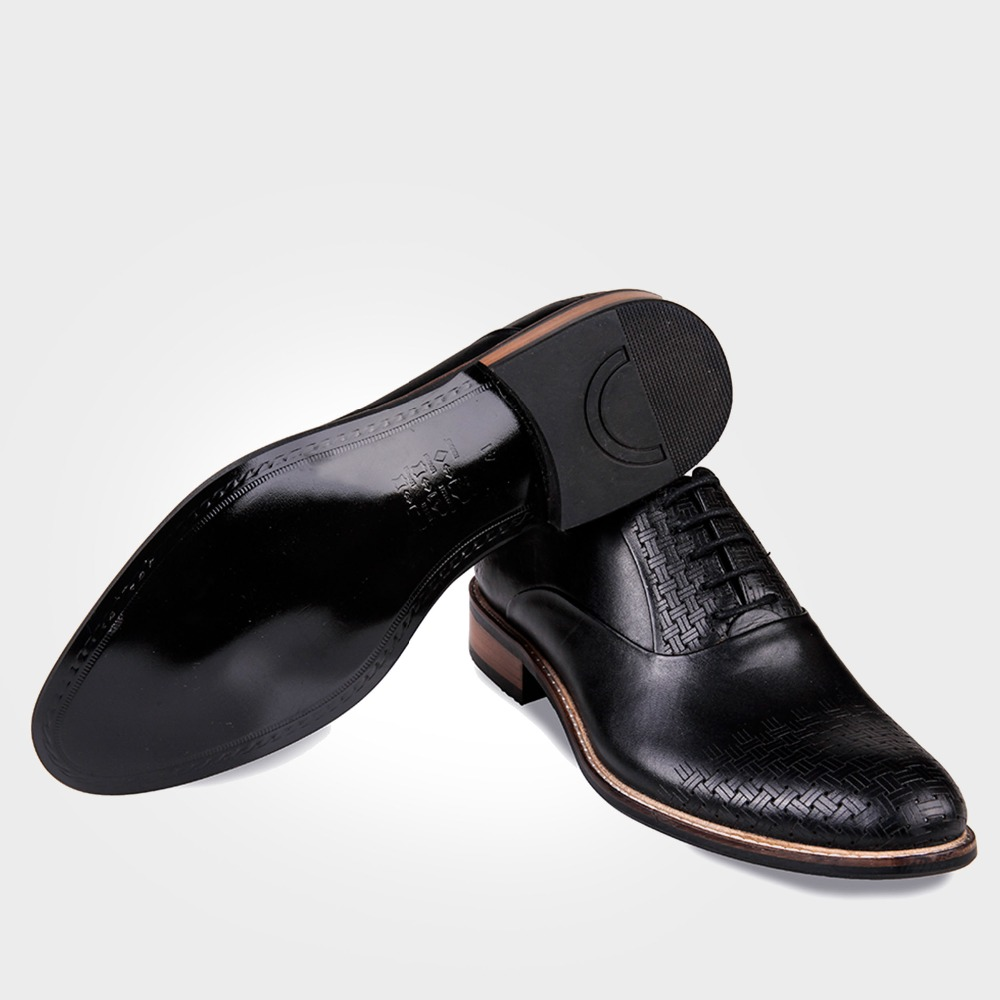 Shoes Genuine Designer Man Dress Leather Fashion qUFBf0