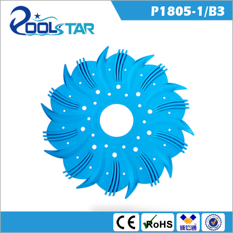 Mat for Automatic Swimming Pool Cleaner P1805, swimming pool  accessories,mat, View Mat, Poolstar Product Details from Ningbo Poolstar  Pool Products ...