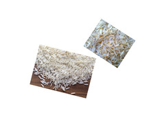 High Grade Pusa White Long Rice Sella Basmati