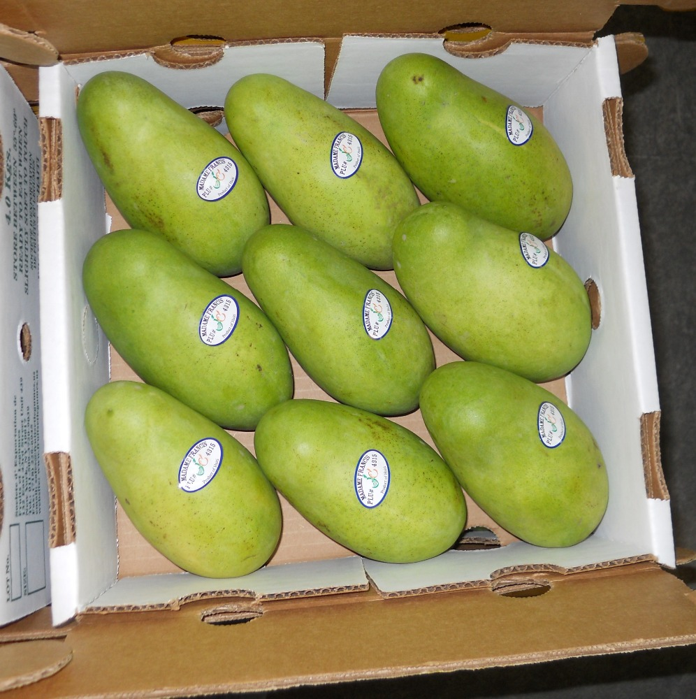 Best Quality Mango Fruits Buy African Mango Fruit African Mango
