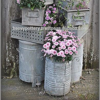 [ecova-pots] Zinc Pots - Buy Zinc Planters,Galvanized Planters,Galvanized on bucket planters, round corrugated planters, urn planters, stone planters, lead planters, resin planters, iron planters, aluminum planters, tall planters, long rectangular planters, window boxes planters, stainless steel planters, corrugated raised planters, old planters, chrome planters, plastic planters, pewter planters, large planters, copper finish planters, wall mounted planters,