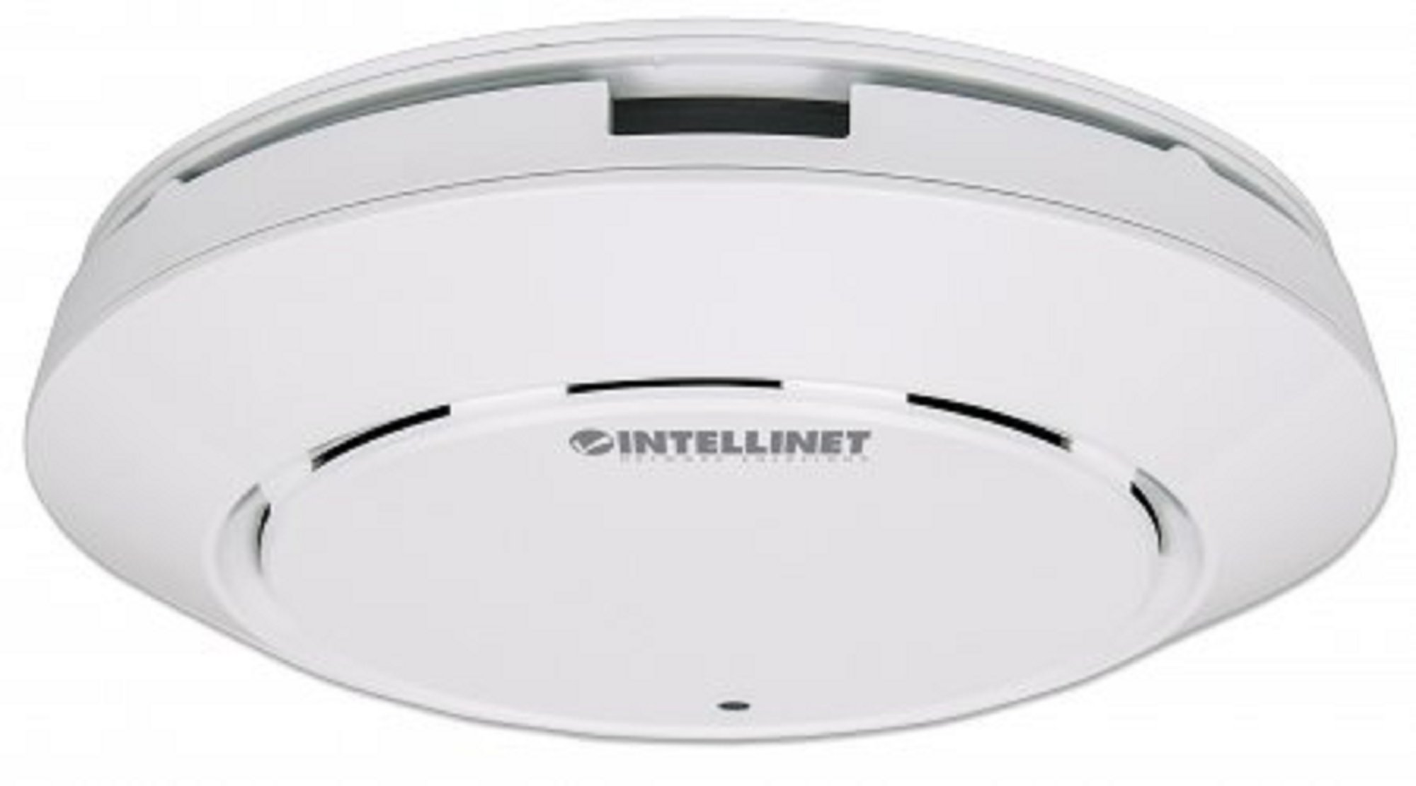 Intellinet 525688 Ieee 802.11ac 1.17 Gbit/s Wireless Access Point - 2.40 Ghz, 5 Ghz - 4 X Antenna[s] - 4 X Internal Antenna[s] - 1 X Network [rj-45] - Poe, Ac Adapter - Ceiling Mountable, Wall
