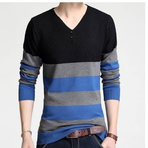 Latest design Custom-made Qualitative Exportable Sweaters for Men