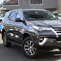 FAIRLY USED /NEW 2015 FORTUNER CAR FOR SALE