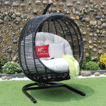 Pleasing Best Selling Synthetic Rattan Round Shape Swing Chair Hammock Garden Outdoor Furniture Buy Patio Garden Swing Chairs Saigon Garden Ibusinesslaw Wood Chair Design Ideas Ibusinesslaworg