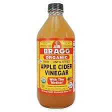 Top Organic Apple Cider Vinegar