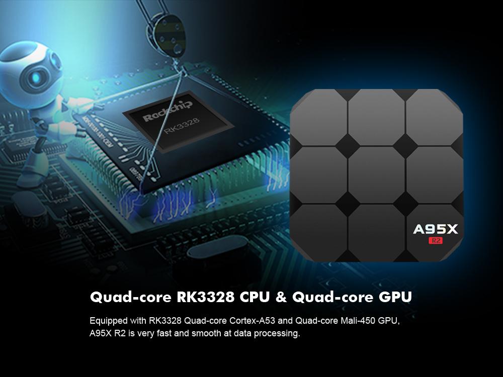 Software Download Firmware Install Free Apks 1+8gb Android 7 1 A95x R2 Tv  Box Set Top Box - Buy Set Top Box,1080p Android Tv Box Dvb T2,4gb Ram 16gb