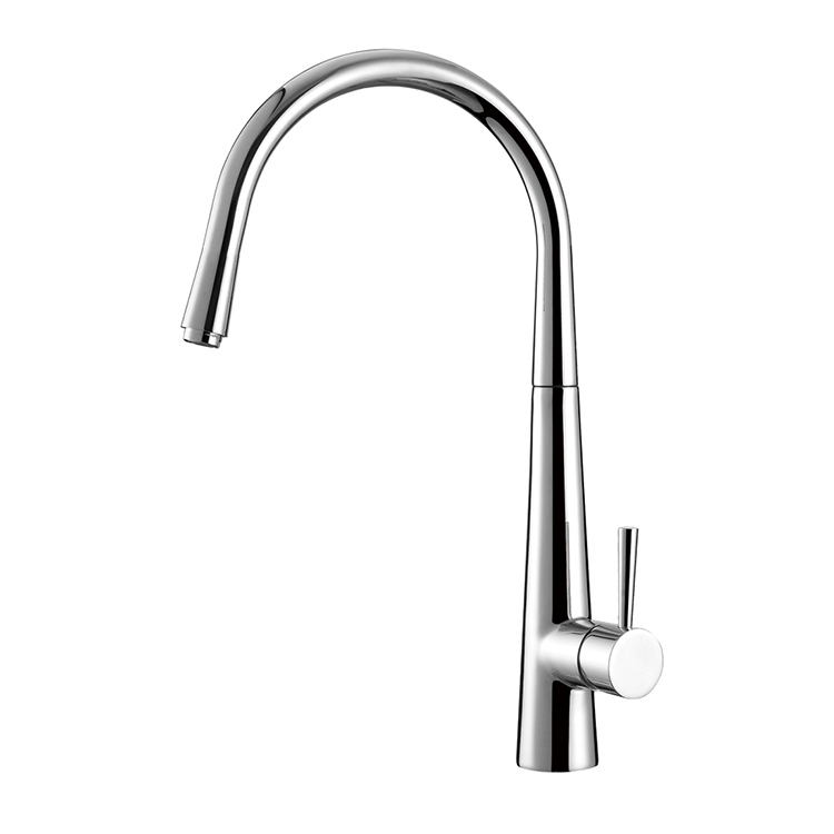 DG Hot &amp;Cold Brass Water-tap <strong>Kitchen</strong> <strong>Faucet</strong> <strong>Spring</strong>