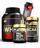Wholesale Optimum Nutrition , 100% Powder GMP OEM , Whey Protein Manufacturer.