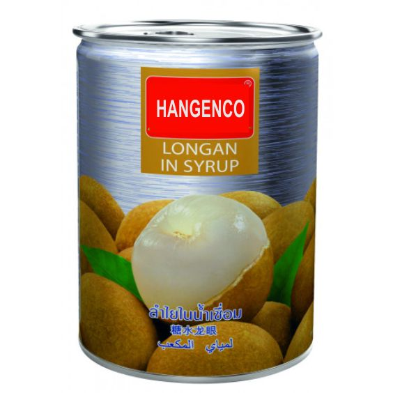 Vietnam Wholesale Canned Longan in Heavy Syrup NW 530-550gr