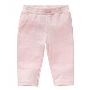 New classic design hot sale cotton Fleece One Side brush, Heave weight Unisex Baby Long Pant