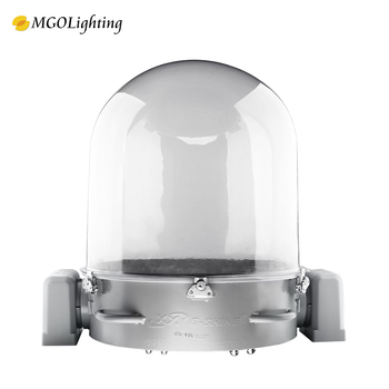 MANGO-sc800 waterproof fluorescent lighting rain cover for moving head