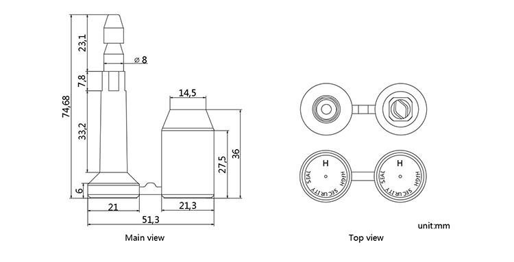 TX-BS405 CAD