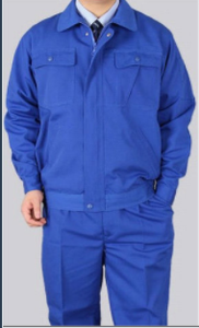Protective Uniform Workwear