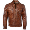 High Quality JACKET Leather 100% Genuine Pakistan Leather Jacket