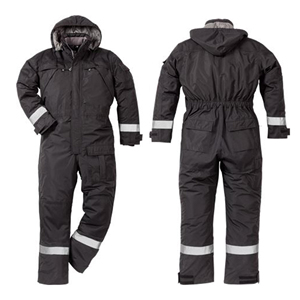 Oem Factory Warning Work Clothing Coverall