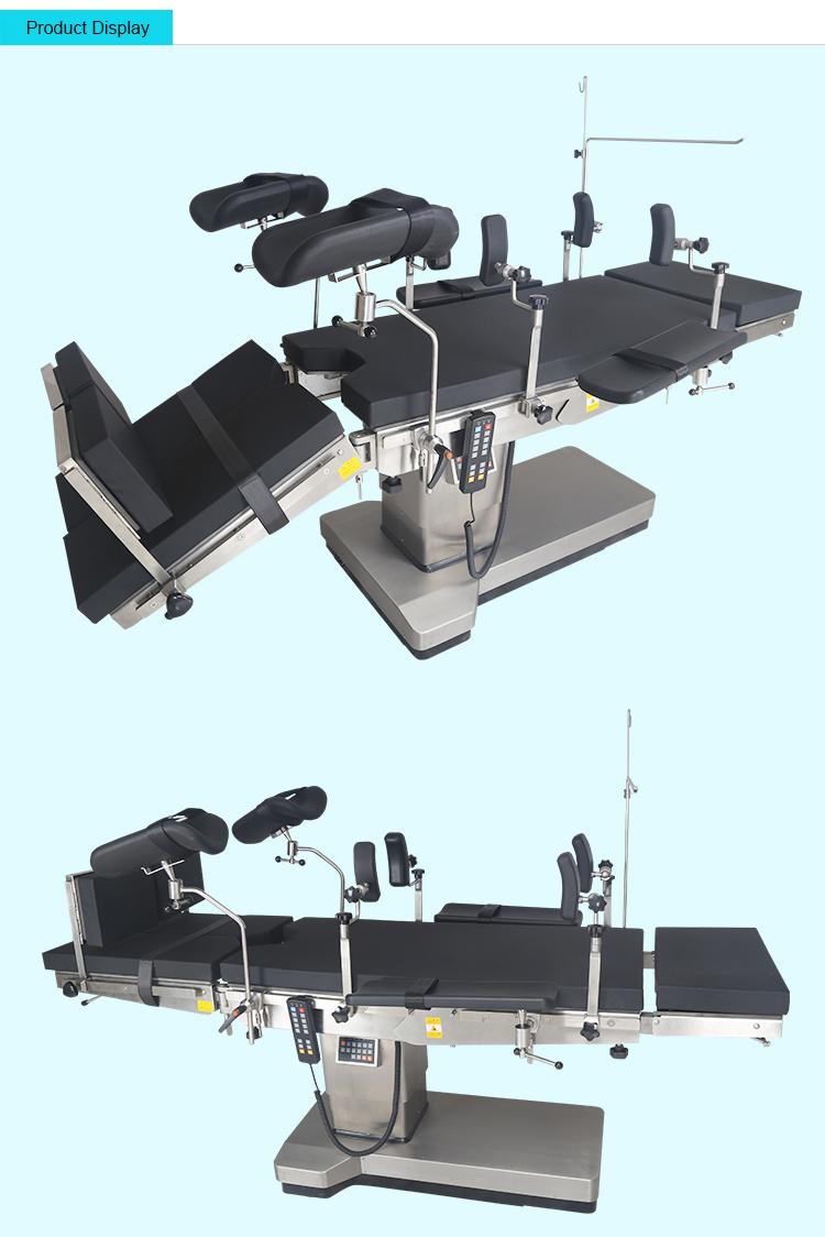 リモート制御脳神経外科手術台メーカーオンライン販売