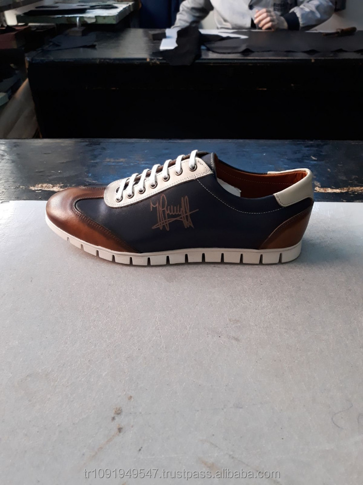 in Fashion Platform Handmade Sports Made Shoes Prices Breathable Turkey Best FfwqFd