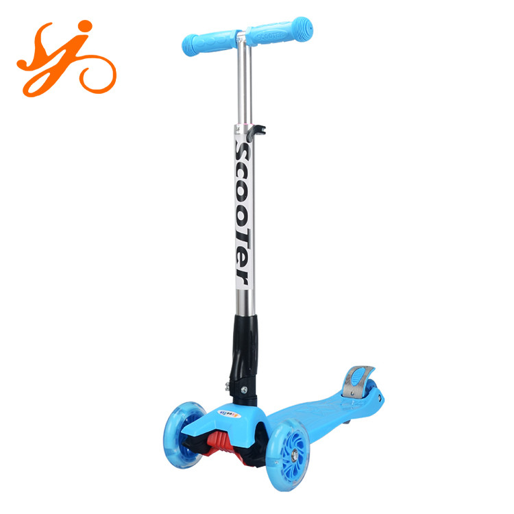 good price child scooter for kids / kids mini scooter for sale / child of scooter