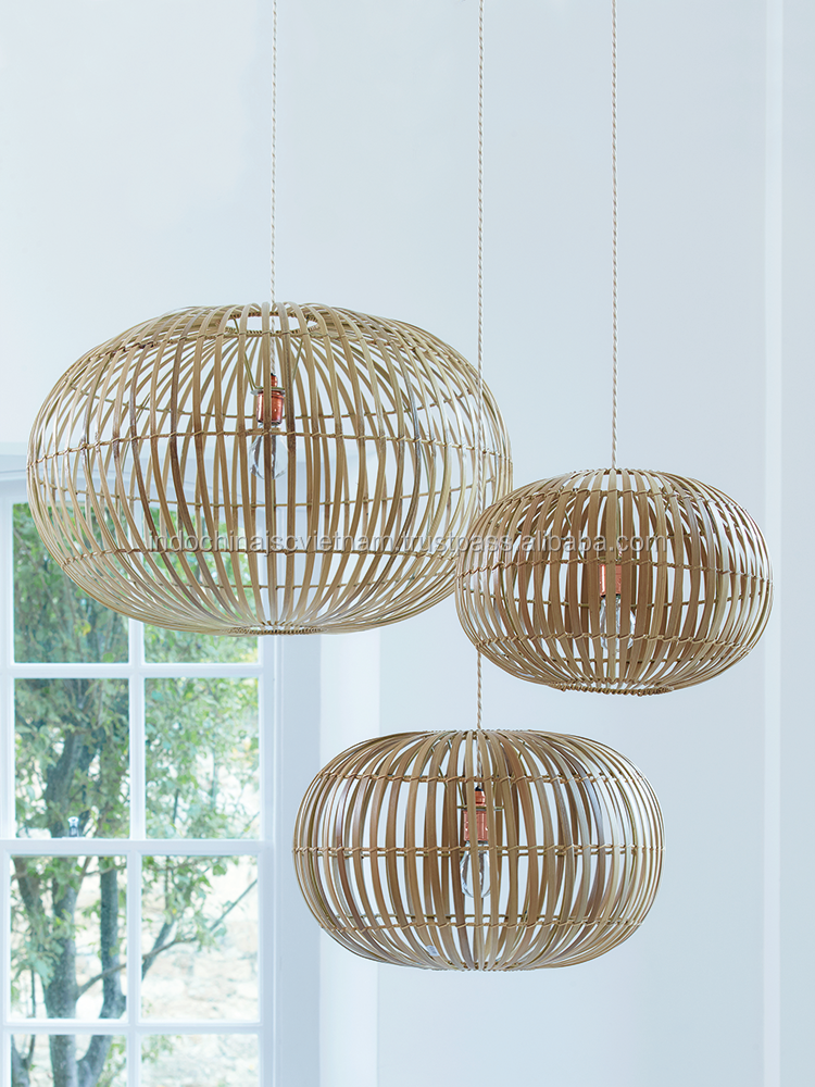 Bamboo lamp wholesale made of 100 natural materialbamboo pendant bamboo lamp wholesale made of 100 natural material bamboo pendant lights aloadofball Image collections