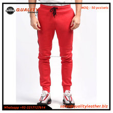 red trousers for men in bulk, cheap price joggers for boys in bulk