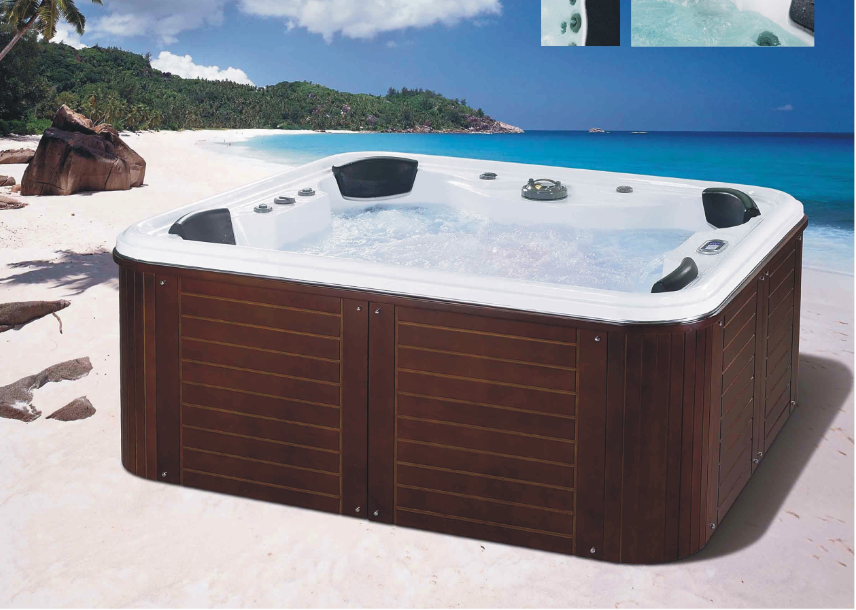 Bath tub prices Outdoor spa oxygen integrated Bathtubs & Whirlpools ...