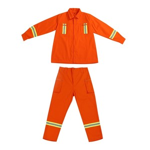 Protective working clothing factory uniform cleanroom safety coverall