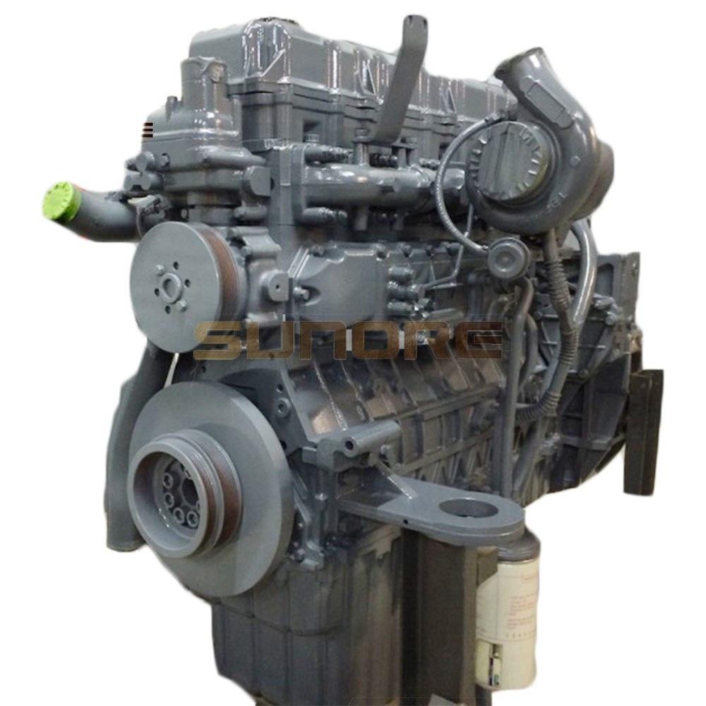 China Doosan Diesel Engines, China Doosan Diesel Engines