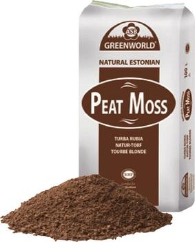 Baltic Peat Moss