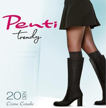 1ef8aaf0c71 Hosiery   Penti - Boot Tights