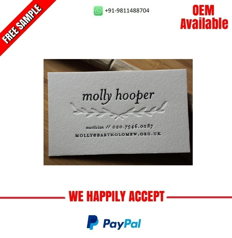 Business Cards Paypal Accepted | Arts - Arts