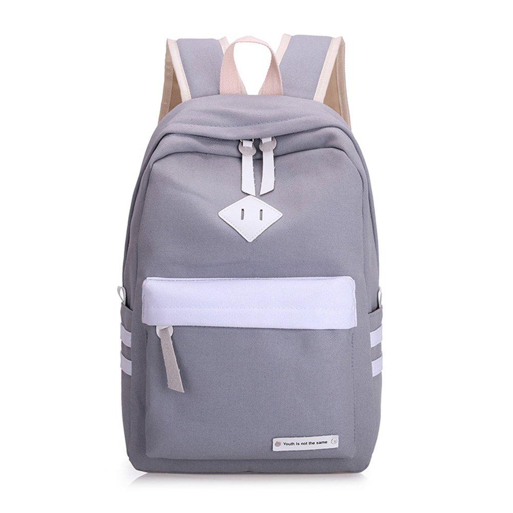 4fb4f36db975 School Bag Japan and South Korea college wind shoulder bag female Korean  version of canvas