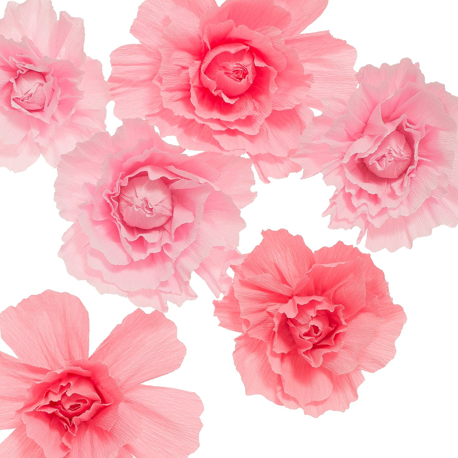 Cheap Flower Templates For Paper Flowers Find Flower Templates For