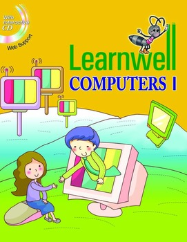 Best Book For Learnwell Computers Books - Buy Learnwell Computers  Books,Supplier Of Learnwell Computers Books,Exporter Of Learnwell Computers  Books