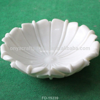 Green Onyx Dry Fruit bowl in Wholesale bulk price