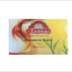 ZASHA 100 Pure Ceylon Tea Bags 200g Single Chamber