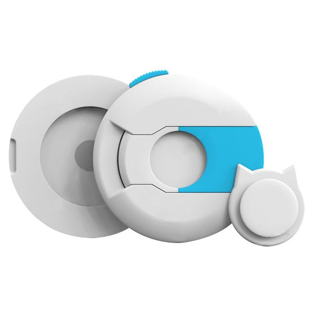 Smider Phone Pocket Lock Anti-Thief Anti-Drop Anti-Loss C-Safe Mobile Pocket Lock Waterproof Magnetic Lock for mobilephone & Wallet